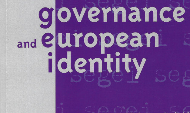 Gobernanza Socioeconómica e identidad europea