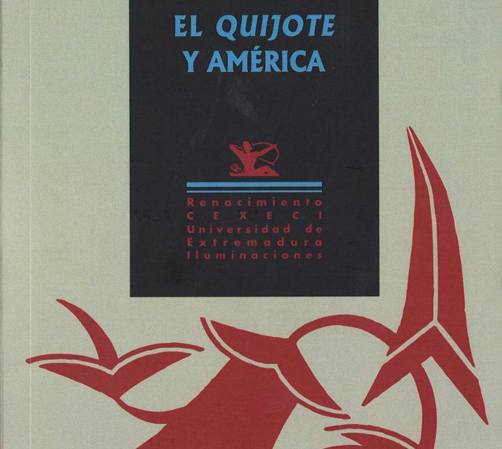 El Quijote y América