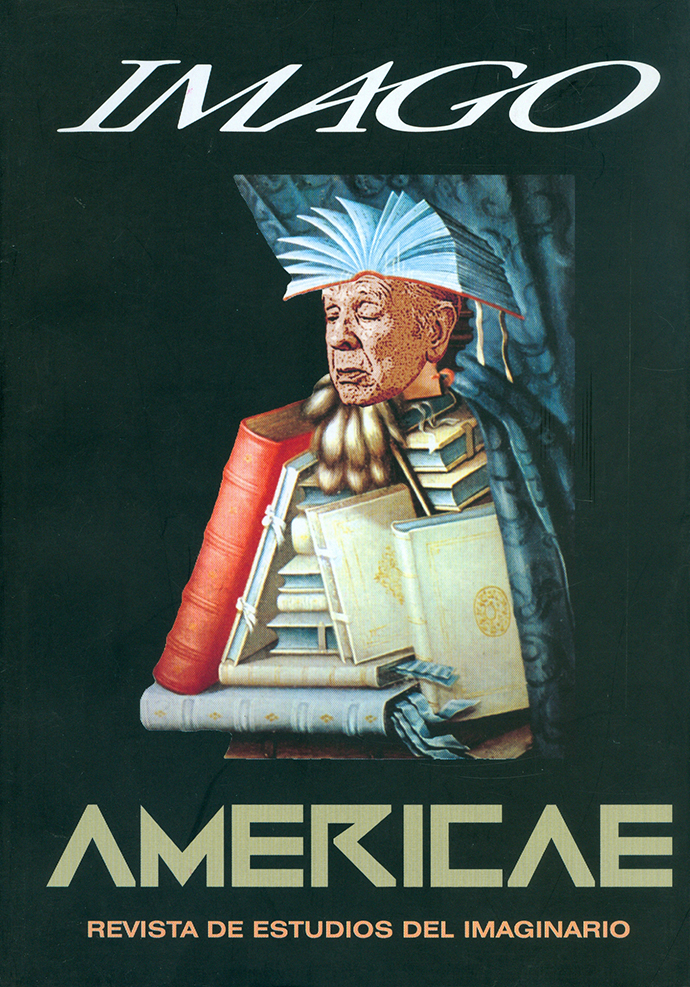 Imago Americae: revista de estudios del imaginario