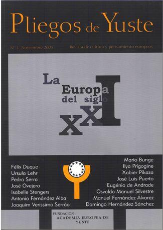 La Europa del siglo XXI