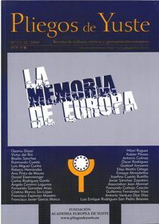 La Memoria de Europa
