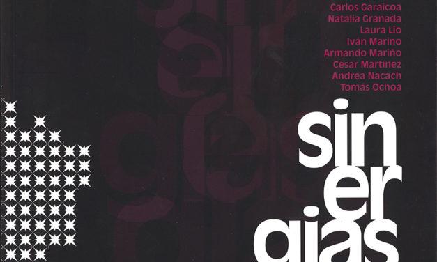 Sinergias: arte latinoamericano actual en España
