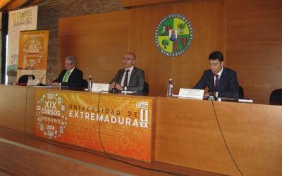 Fundación Yuste lanza seis propuestas dentro de los XIX Cursos Internacionales de Verano