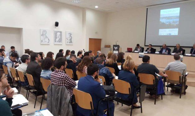 Jóvenes investigadores americanistas se reúnen en Extremadura para presentar sus nuevas líneas de investigación