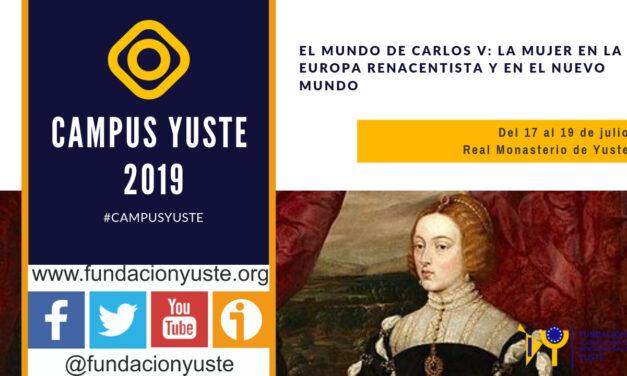El mundo de Carlos V: la mujer en la europa renacentista y en el nuevo mundo