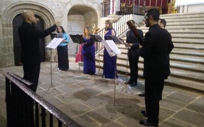 La Fundación Yuste organiza un concierto de música renacentista
