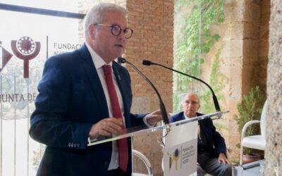 La Fundación Yuste clausura su seminario doctoral Premio Europeo Carlos V-Marcelino Oreja