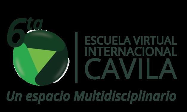 CURSOS VIRTUALES DE LA ESCUELA VIRTUAL INTERNACIONAL CAVILA 2019