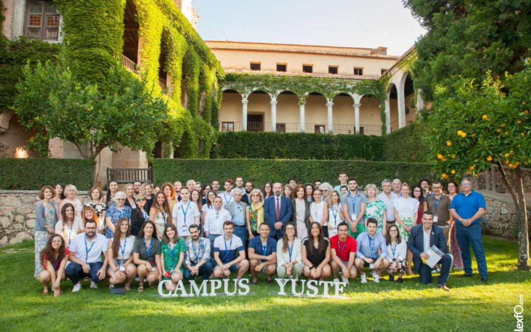 Campus Yuste analiza la mujer en la Europa renacentista y en el Nuevo Mundo