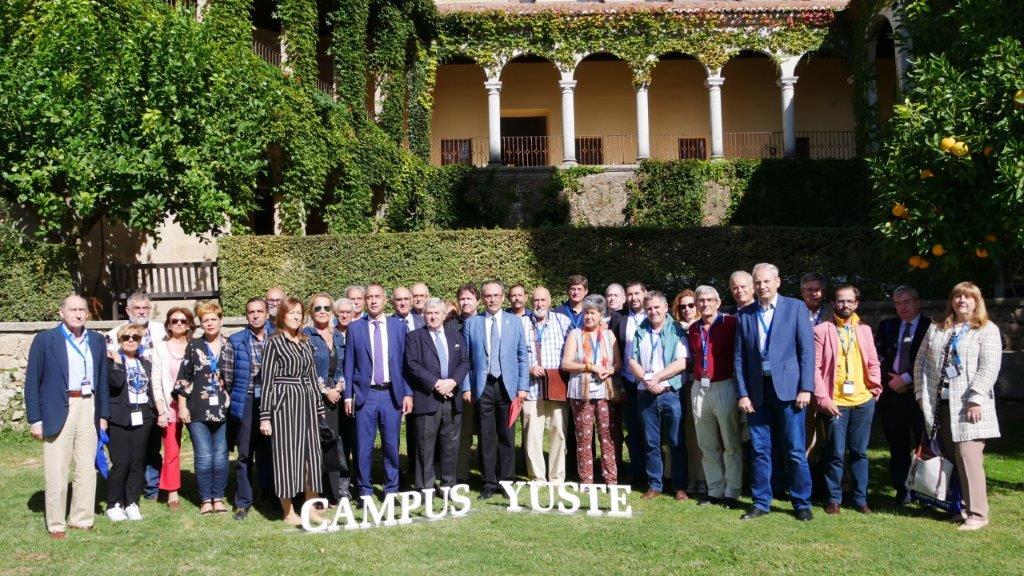 Un seminario analiza el impacto de la Orden de Malta en la conformación geopolítica de la Europa actual