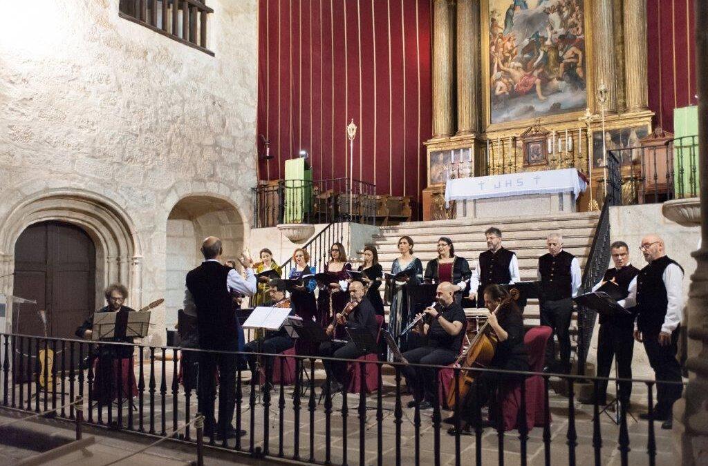 La Fundación Yuste y Patrimonio Nacional organizan un concierto para conmemorar el fallecimiento del Emperador Carlos V