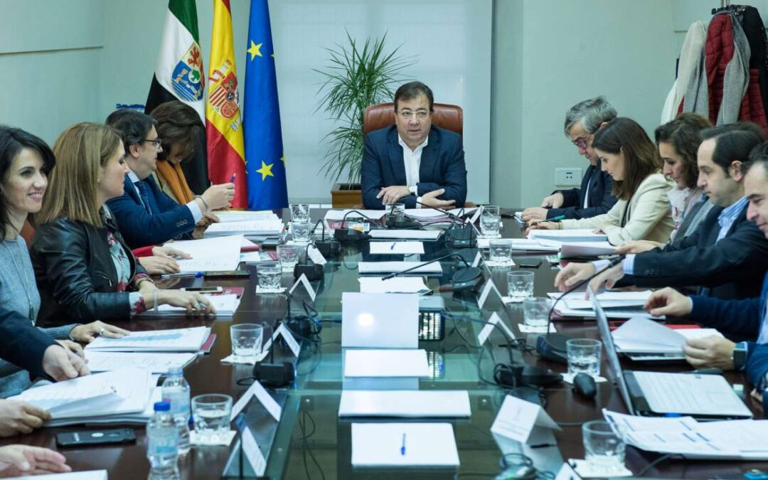 El Patronato de la Fundación Yuste aprueba su plan de actuación para 2020 y la fusión con el CDIEX