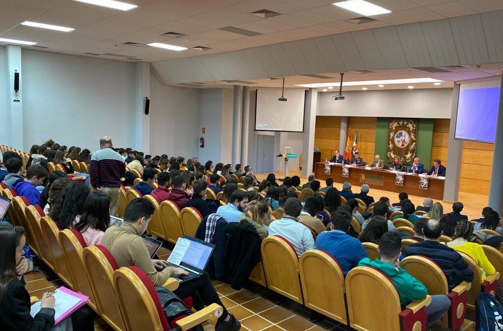 Unas jornadas analizan en Cáceres la geopolítica en el espacio iberoamericano