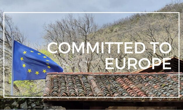 COMMITTED TO EUROPE PROJECT