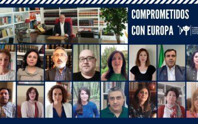 Comprometidos con Europa #10
