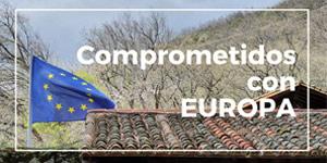 Proyecto Comprometidos con Europa