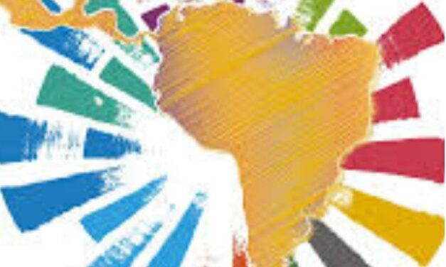 SOCIAL DISCONTENT AND POLITICAL CHANGES IN LATIN AMERICA: THE IMPERATIVE OF SDGs 16 AND 17
