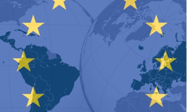 COHESION AND SOLIDARITY POLICIES IN THE EUROPEAN UNION
