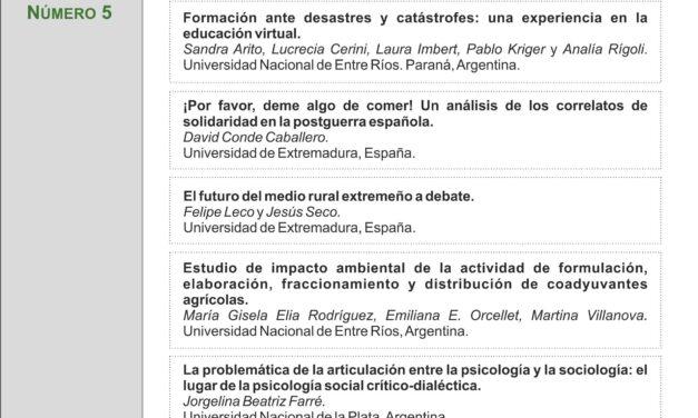 REVISTA IBEROAMERICANA DE CIENCIAS SOCIALES – REVIBE