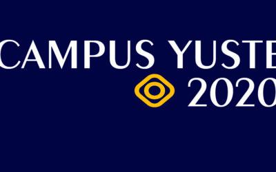 La Fundación Yuste oferta 200 becas para los cursos Campus Yuste online