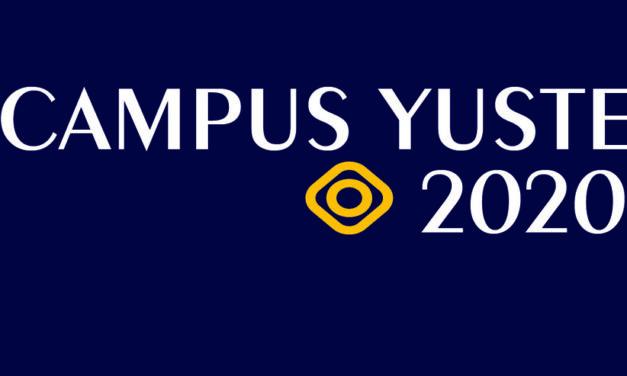 La Fundación Yuste oferta cuatro cursos online de libre acceso sobre la Unión Europea, Iberoamérica y Carlos V en Campus Yuste