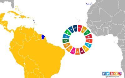 CONGRESO INTERNACIONAL RELACIONES ENTRE EUROPA, AMÉRICA LATINA Y EL CARIBE: UN ESPACIO DE ENCUENTRO