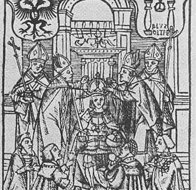 500th Anniversary of the Coronation of Charles V: Dreams and Nightmares of an Empire