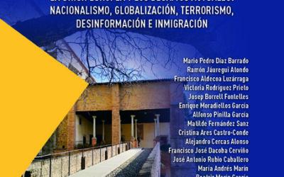 El proceso de integración europea. La Unión Europea y los desafíos actuales: nacionalismo, globalización, terrorismo, desinformación e inmigración