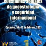 "VI CONFERENCE ON SECURITY AND DEFENCE ""CURRENT GEOSTRATEGY AND INTERNATIONAL SECURITY ISSUES"""