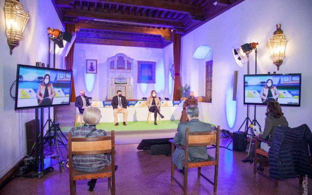 Rosa Balas inaugura el I Congreso Internacional 'Relaciones entre Europa, América Latina y el Caribe: un espacio de encuentro'