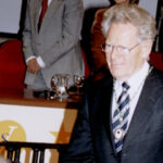 Yuste Foundation Regrets the Death of Theologian Hans Küng, Member of the Academy of Yuste