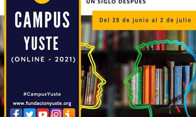 Campus Yuste comienza su actividad analizando las relaciones culturales ibéricas y transatlánticas desde las vanguardias del siglo XX