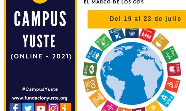 Campus Yuste profundiza en la agenda de las relaciones entre la UE y América Latina y El Caribe