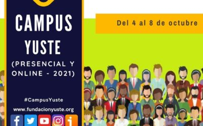 La Fundación Yuste organiza un curso multidisciplinar para analizar la identidad y los valores europeos