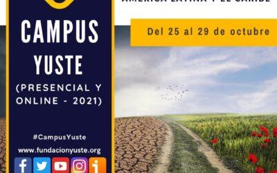 IMPACTO ECONÓMICO DEL CAMBIO CLIMÁTICO EN ESPAÑA, AMÉRICA LATINA Y EL CARIBE