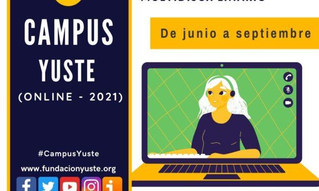 8ª Escuela virtual internacional CAVILA. Un espacio multidisciplinario
