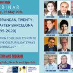 The Mediterranean, Twenty-five years after Barcelona (1995-2020)