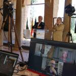 Campus Yuste analiza los inicios de la diplomacia moderna en la época de Carlos V