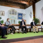 Fernández Vara Claims the Importance of Extremaduran Heritage in the I Guadeloupean World Heritage Sessions