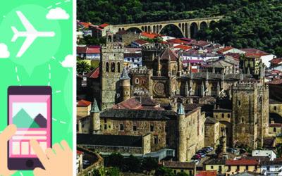 La Fundación Yuste organiza las I Jornadas Guadalupenses Patrimonio de la Humanidad